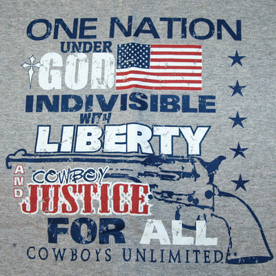 One Nation... T-Shirt