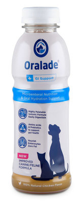 Oralade GI Support for Dogs & Cats
