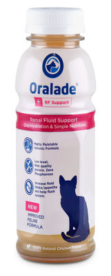 Oralade RF Support for Cats