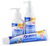 Oratene Complete Oral Care Kit