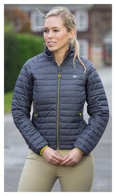 Oslo Padded Jacket