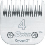 Oster Size 4 CryogenX Blade