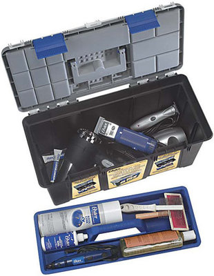 Oster Clipper Carry Case (Large)