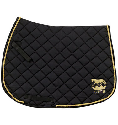 OTTB Crown All Purpose Saddle Pad