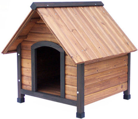 Outback Country Lodge Dog House