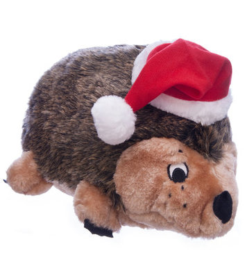 X-Large Santa Hedgehog
