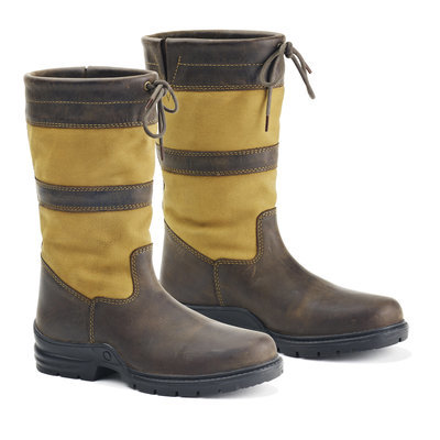 Ovation® Adie Country Boots