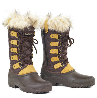 Ovation® Arctic Blizzard Boots
