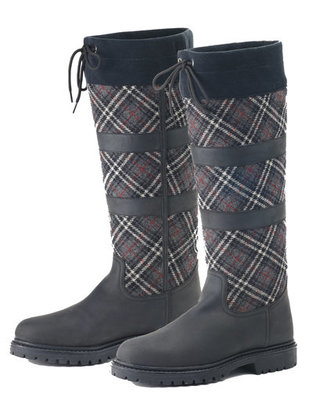 Ovation® Caelin Country Boots