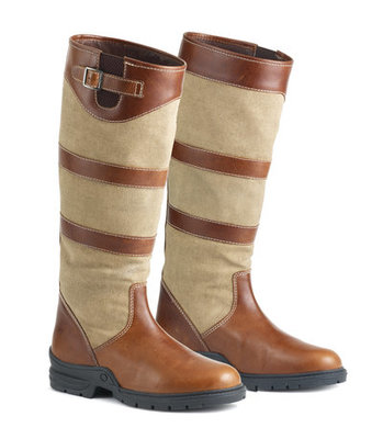Ovation Cora Country Boots