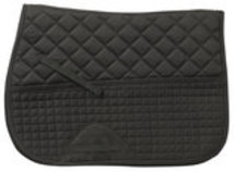 Ovation Double Back Fleece Quilted Close Contact Pad