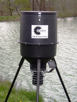 OWS Fish & Game Feeder