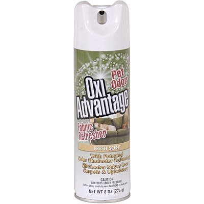 OXI Advantage Fabric Refresher, 8 oz
