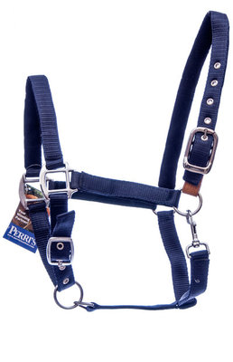 Padded Nylon Safety Halter