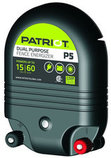 Patriot P5 Dual Purpose Energizer