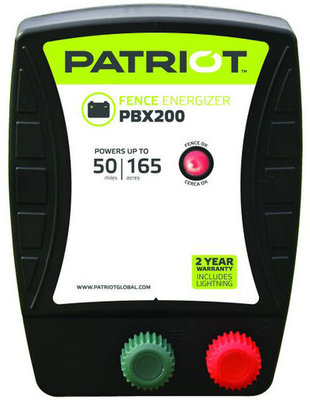 Patriot PBX200 Battery Energizer