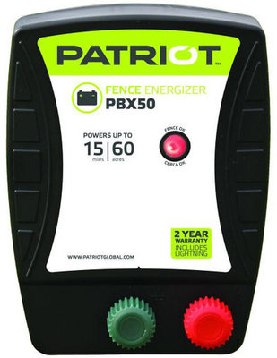 Patriot PBX50 Battery Energizer