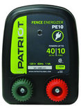 Patriot PE10 Energizer