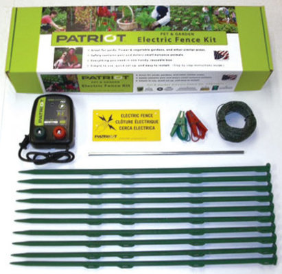 Patriot Pet & Garden Kit