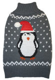 Penguin Dog Sweater