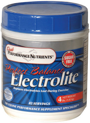 Perfect Balance Electrolite, 8 lb (165 servings)