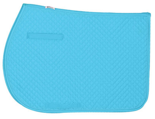 Perri's Quilted Saddle Pad