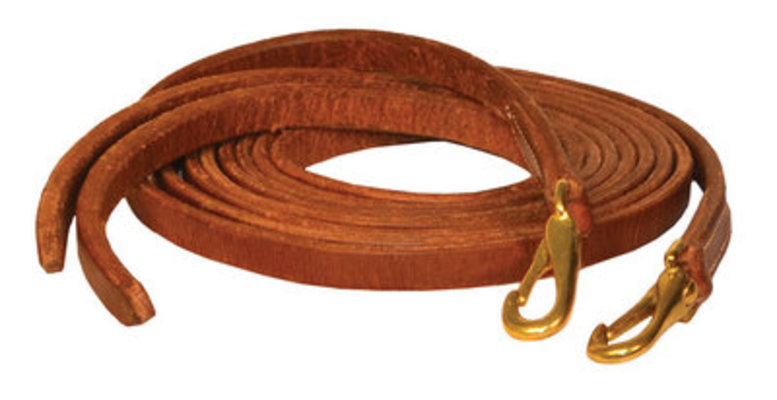 Perri's Snap End Split Reins