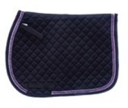Perri's Sparkle Saddle Pad