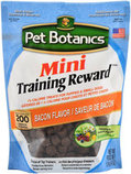Pet Botanics Mini Healthy Treats, 4 oz