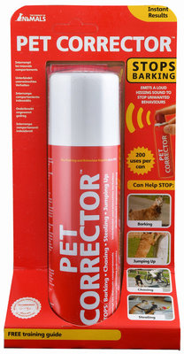 Pet Corrector, 200 mL Spray
