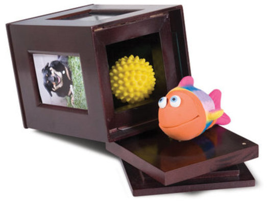 Keepsake Memorial Boxes