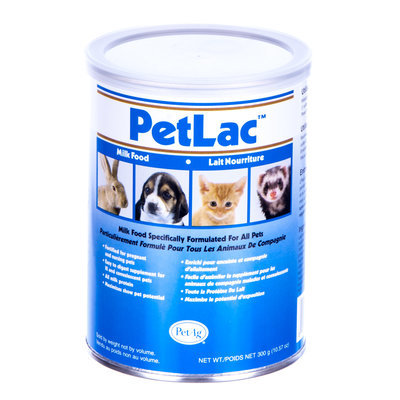 PetLac Milk Food Powder