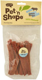 Pet 'n Shape Lamb Strips, 3 oz