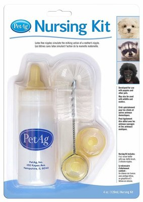 Pet Nursing Kit, 4 oz