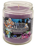 Pet Odor Exterminator Candle, Atlantis