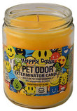 Pet Odor Exterminator Candle, Happy Days