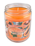 Pet Odor Exterminator Candle, PawPaya Pie