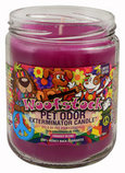 Pet Odor Exterminator Candle, Woofstock, 13 oz