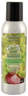 Pet Odor Exterminator Spray, Honeydew Melon