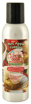 Pet Odor Exterminator Spray, Hot Apple Cobbler