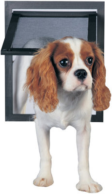 PetSafe Screen Pet Door