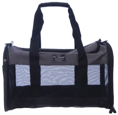 Pet Voyage Original Sport Carrier