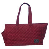 Pet Voyage Tacoma Quilted Pet Tote
