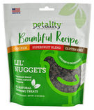 Bountiful Recipe Lil' Nuggets Natural Training Treats, 12 oz