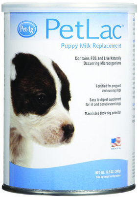 PetLac Powder Milk Food for Puppies, 300 g