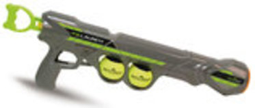 PetLogix FX Launch Tennis Ball Launcher