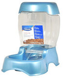 Petmate 12 lb Pet Cafe Feeder