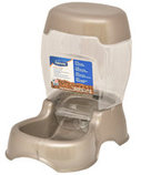 Petmate 3 lb Pet Cafe Feeder