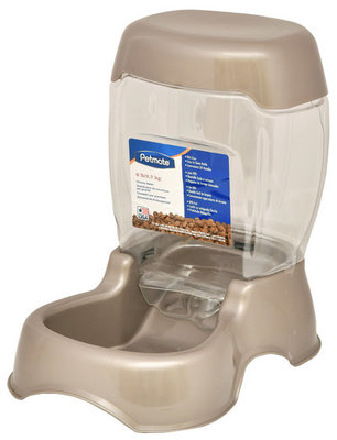 Petmate 6 lb Pet Cafe Feeder