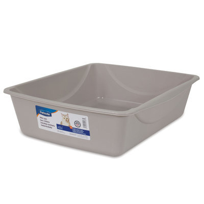 Petmate Litter Pan, Large